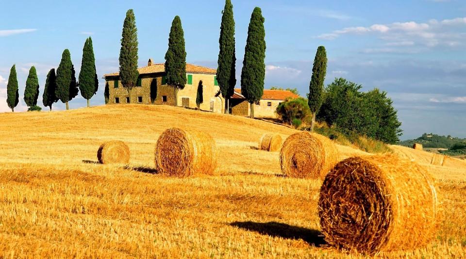 TUA<br /> Agriturismo<br /> e<br /> Azienda agricola